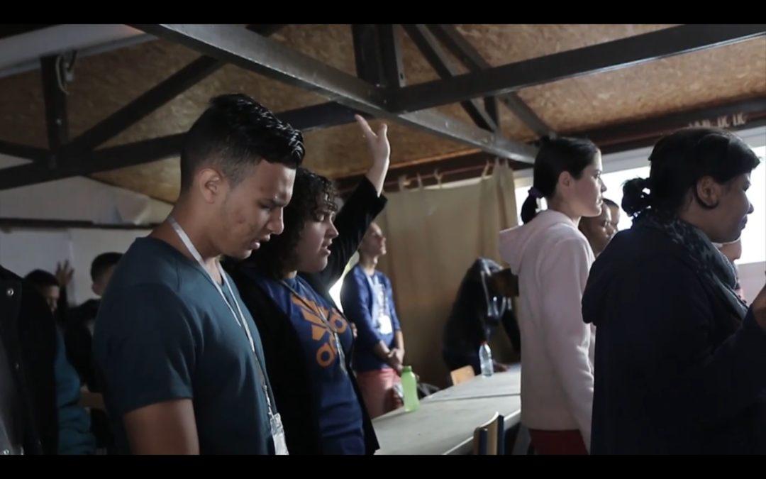 Camp de jeunes – Highlights 2016